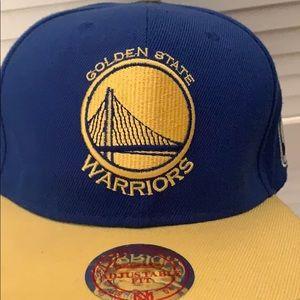 Golden State Warriors Hat ! NBA Hat